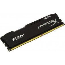 4G DDR4 2400 KINGSTON HPX FURY
